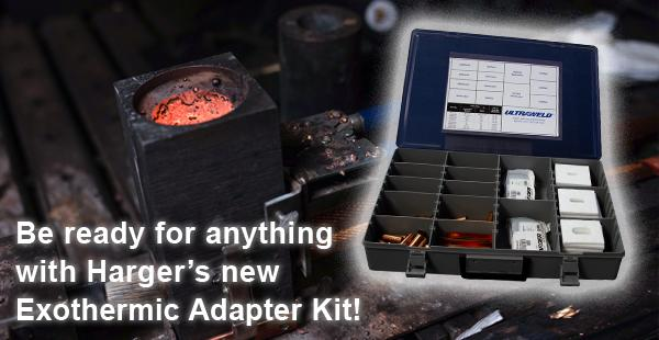 Exothermic Adapter Kit